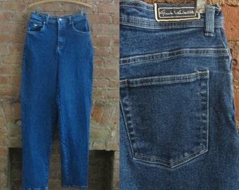1980s Gloria Vanderbilt jeans