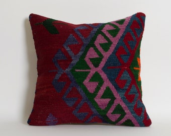 Eclectic pillow sham Etsy