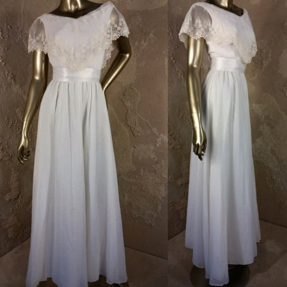 Vintage Wedding Dresses Toronto: Vintage Bridal Couture