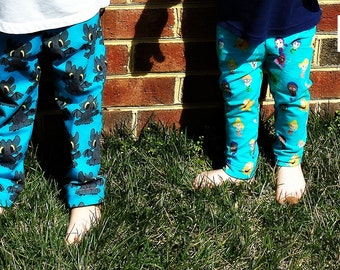 Toddler Boy Pants, Little Boy Pants, Boy Lounge Pants, Little Boy Lounge Pants, Cute Comfy Boy Pants, Toddler Boy Clothing