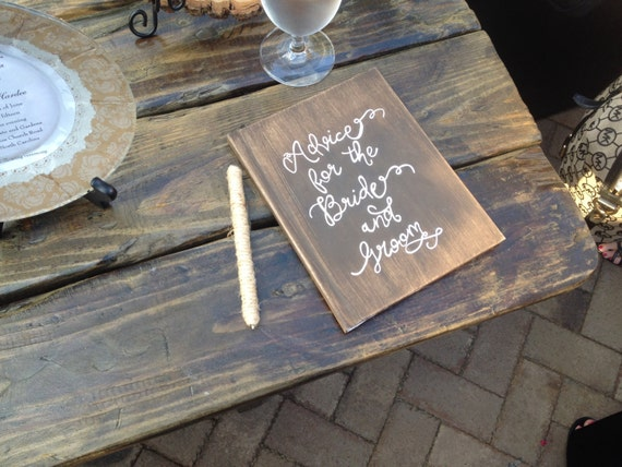 rustic wedding chic book review