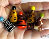 WILD! Animal Hand Made Gl...