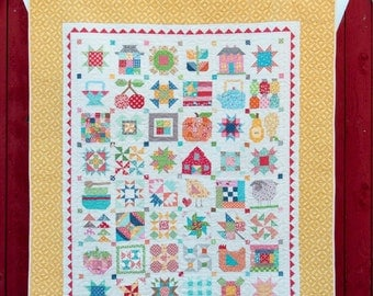 A Must Have Book! FARM GIRL VINTAGE, by Lori Holt Of Bee In My Bonnet 144 Pages of Gorgeous Quilts!
