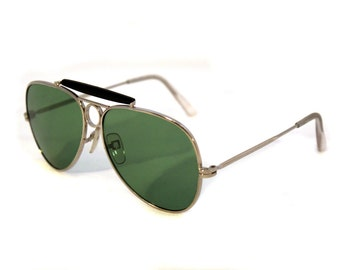 Aviator Classic New Vintage Sunglasses - Original Vintage - 60s/70s - New old stock