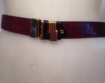 FREE  SHIPPING   Gucci  Belt