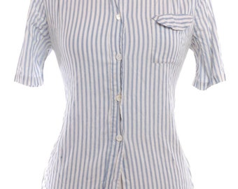 Vintage 1960's Andy Pandy Style Shirt 12 - www.brickvintage.com