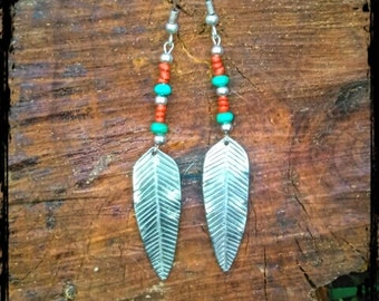 sioux women earring