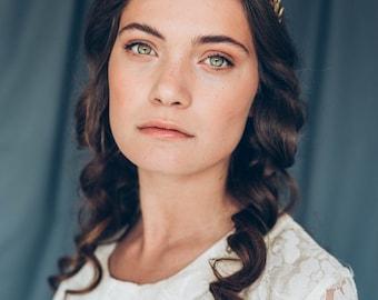Ella Crown Silver