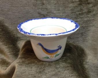 Pfaltzgraff Sunnydale Floral Lite, Sunnydale Lite, Pfaltzgraff Floral Lite, Pfaltzgraff Votive, Pfaltzgraff Duck pattern