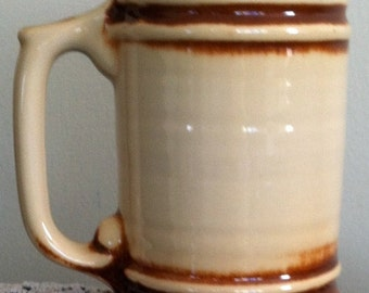 adobe ware, Syracuse China, adobe ware mug