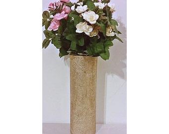 13-15INCH TALL vases, centerpieces, wedding centerpieces, wedding vases, vase set, 9-15inch vases, wedding, table centerpieces, wedding, gol