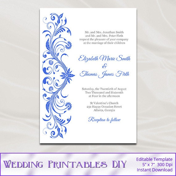 Office Depot Wedding Invitation for beautiful invitations layout