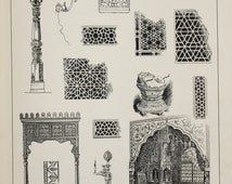 Popular items for indian furniture on Etsy