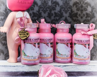 Blythe ~ Cotton Candy Candle ~ 1:6 Playscale Miniature.