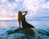 Sea Siren Mermaid Dress
