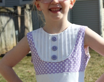 Nicole Party Dress