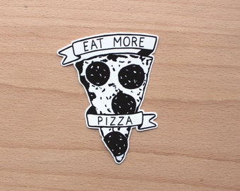 """Shop """"pizza"""" in Art & Collectibles"""