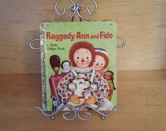 RAGGEDY ANN & FIDO 1969