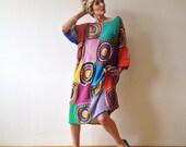 Women's Dress - Crochet ,Light Silky Yarn