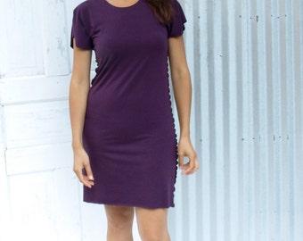 Morning Glory Dress ~ Bamboo & Organic Cotton ~ Made to Order
