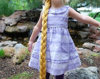 Perfect Fit Rapunzel Braid