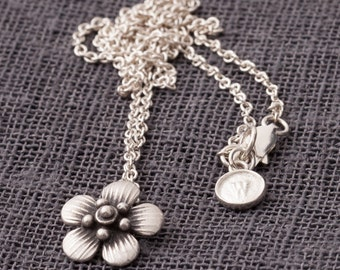 Manuka Charm Necklace