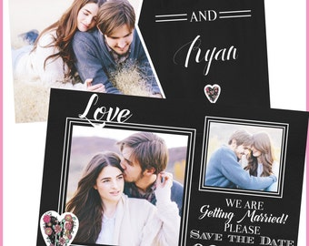 electronic save the date templates - items similar to save the date template digital and fully
