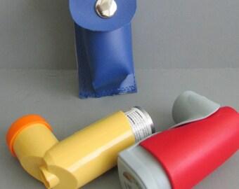 INHALER CASE For Albuterol Asthma Inhalers