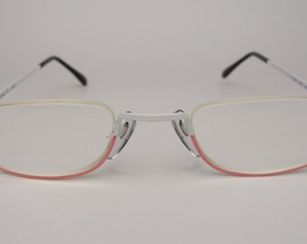 Japanese Frameless Eyeglasses : Vintage Cazal Germany Mod 775 Col 973 Sunglasses by ...