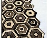 Lug Nuts - PDF Quilt Pattern