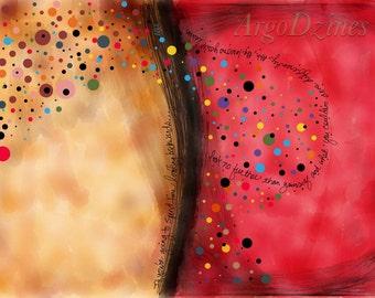 Abstract Art,Digital Art,Digital Print,Canvas Art,Canvas Print,Original Art, Original Canvas Art,Digital Drawing, Canvas Art Drawing