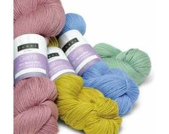 Louet Gems 100% Merino Wool Yarn