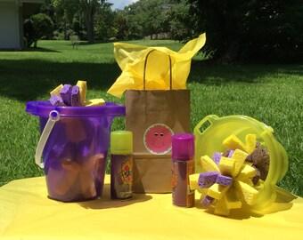 Louisiana Snowball Kit, Summer Fun Games, Outdoor Games, Children's Outdoor Fun, Lawn Games, Summer Snowballs