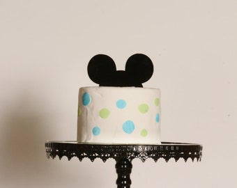 Dachshund Birthday Cake Topper Dog Cake Topper Boys Birthday
