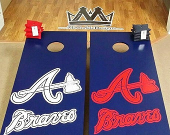 Corn hole boards  (Corn  toss ) lawn games !