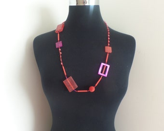 quirky necklace