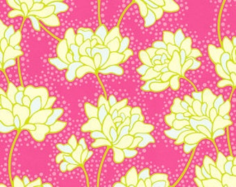 1 YARD Heather Bailey - Pop Garden – Peonies