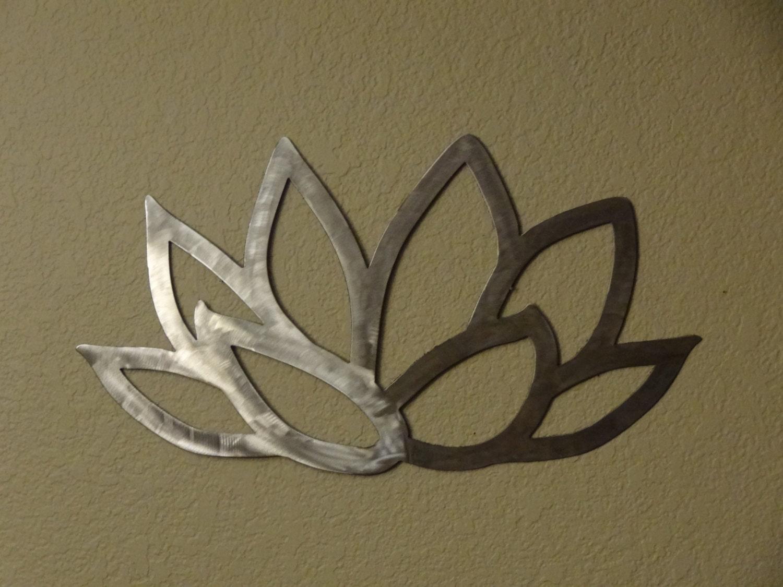 Wall Art Lotus Flower : Chandeliers pendant lights