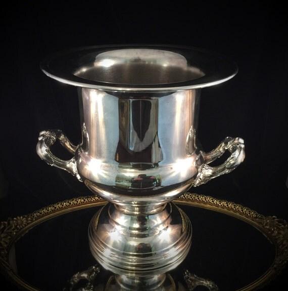 Gorham Champagne Bucket Wine Chiller Trophy Cup Ice Buckets