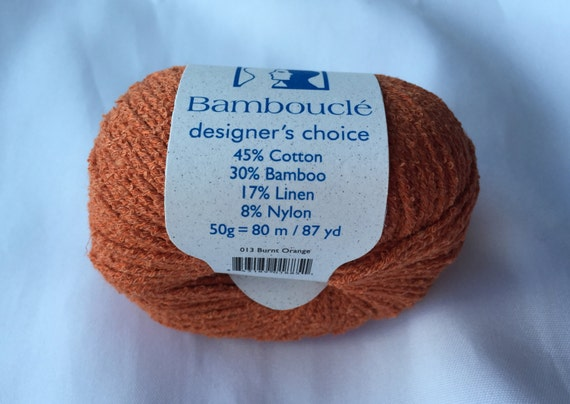 Knitting Fever Inc : Bamboucle warm red yarn by elsebeth lavold knitting