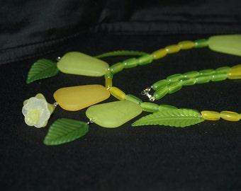 Citrus Burst Necklace