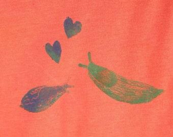 Slug love shirt--12m