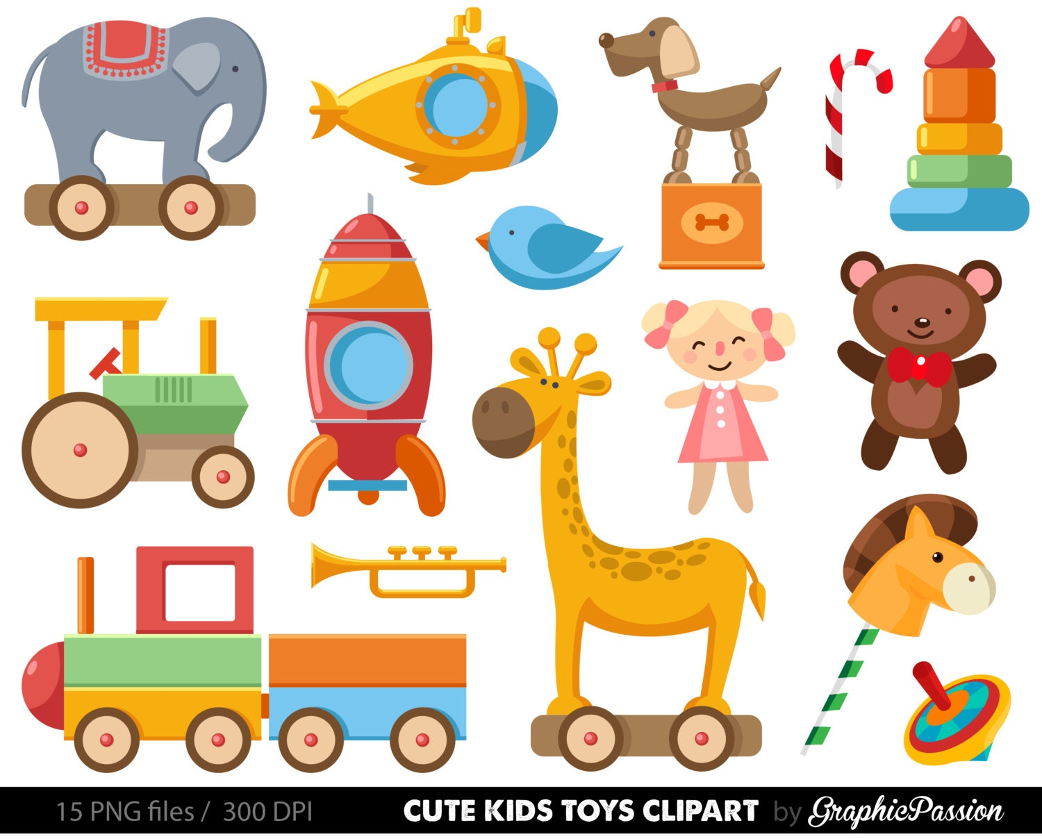 Art Toys For Toddlers : Baby toys clipart clip art toy cars kids