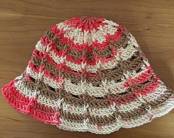 Mommy and Me Sun Hats - Baby Sun Hat - Women's Sun Hat - Baby Sun Bonnet - Women's Sun Hat - Set of 2