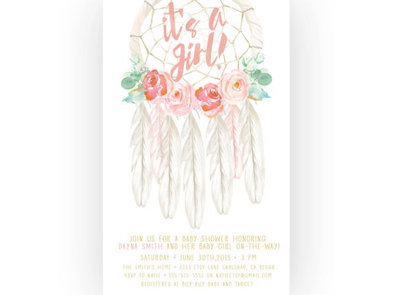 Girl Baby Shower Invites was great invitations example