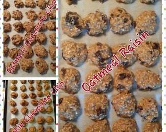 Breastfeeding/Lactation Cookies (Baked)