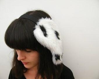 Dalmatian Costume,  Puppy Dog Ears, Disney 101 Dalmatians