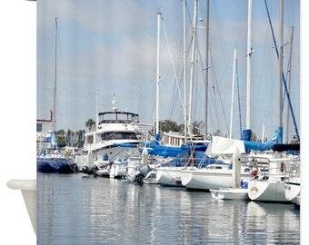 sailboat curtains | etsy