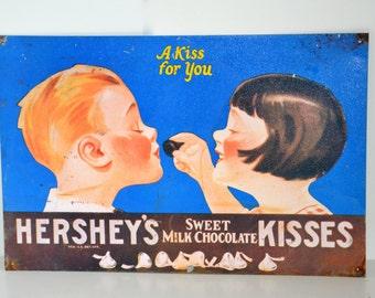 Hersey's chocolat