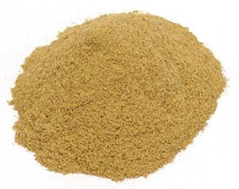 Cascara Sagrada Bark Powder